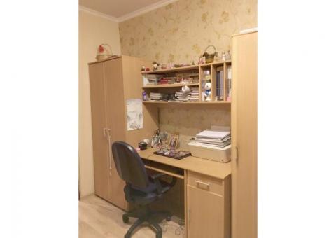 2-х комнатная квартира в центре Ростова-на-Дону Текучева Буденновский