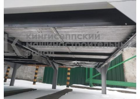 Алюминиевые радиаторы охлаждающей жидкости