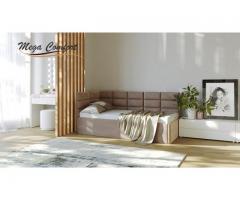Угловая кровать «Донжон»