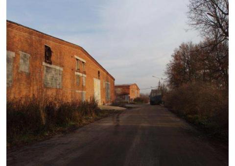 Сдаем в аренду склады в г. Голицыно, Малые Вяземы